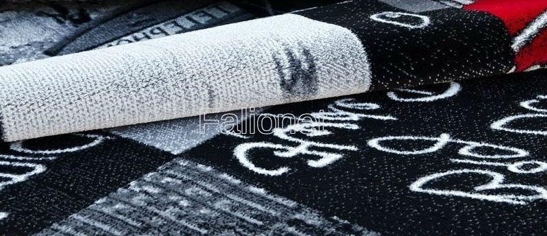 teppich populer ppl 008 l. Black Bedroom Furniture Sets. Home Design Ideas